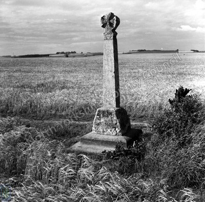 Monument, Towton Battlefield